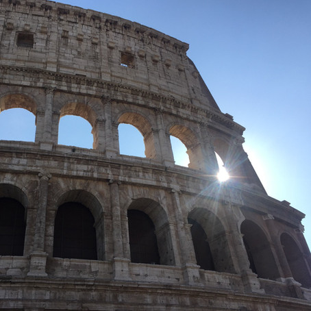 10 X CULINAIRE HOTSPOTS IN ROME
