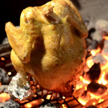 RECEPT - WINTER BBQ BIERBLIK KIP