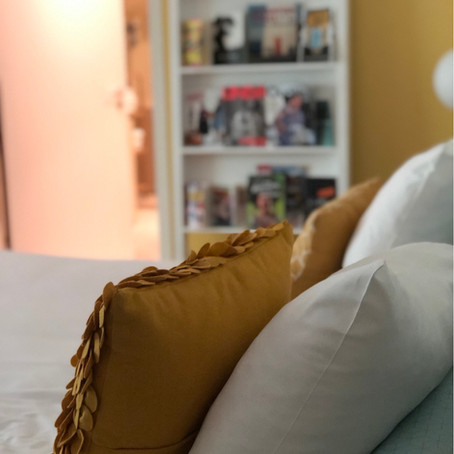 REVIEW - HOTEL BLOOMING BERGEN