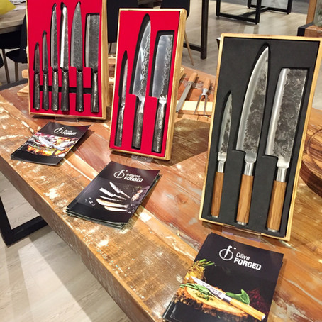 6 x PRESENTS FOR FOODIES