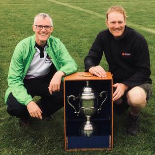 Yorkshire Championships 2021