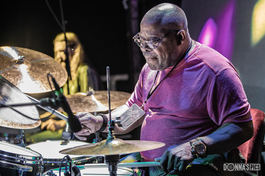 JAIMOE & FRIENDS 2019