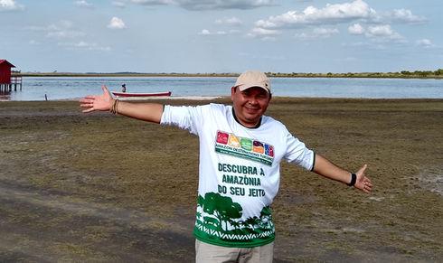 RODOLPHO LEITE AMAZON DESTINATIONS