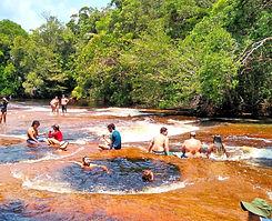 CACHOEIRA DO MUTUM PF AMAZON DESTINATION