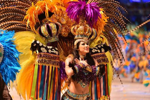 Amazon Destinations Festival de Parintins Pacote Fluvial