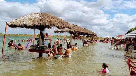 LAGO DO ROBERTINHO RORAIMA AMAZON DESTINATIONS
