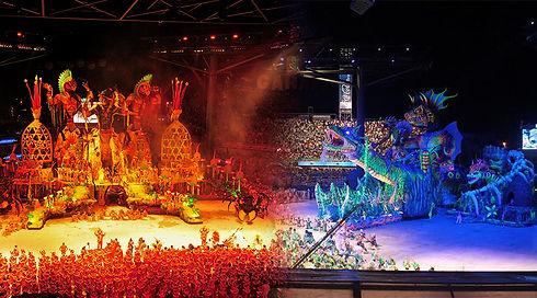 festival de parintins Amazon destinations turismo