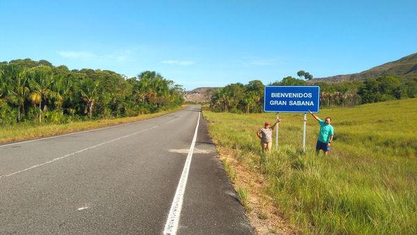 Passeio na Gran Sabana Venezuela Amazon Destinations