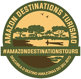 Amazon Destinations Turismo