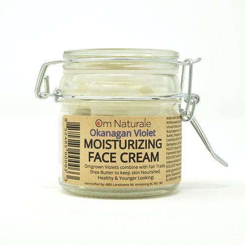 Moisturizing Cream (100ml)