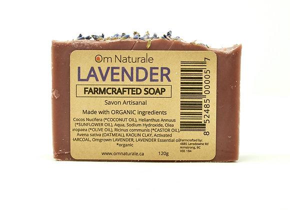 Farmcrafted Soap – Lavender