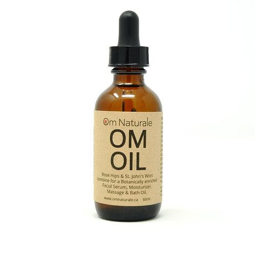 Om Oil