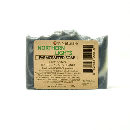 Farmcrafted Soap – Northern Lights
