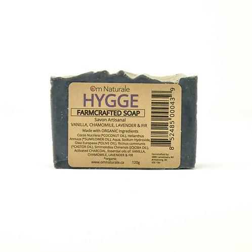 Farmcrafted Soap - Hygge