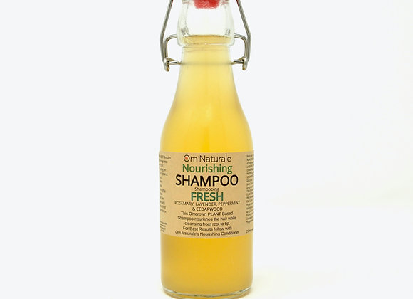 Nourishing Shampoo (250ml)