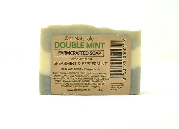 Farmcrafted Soap – Double Mint