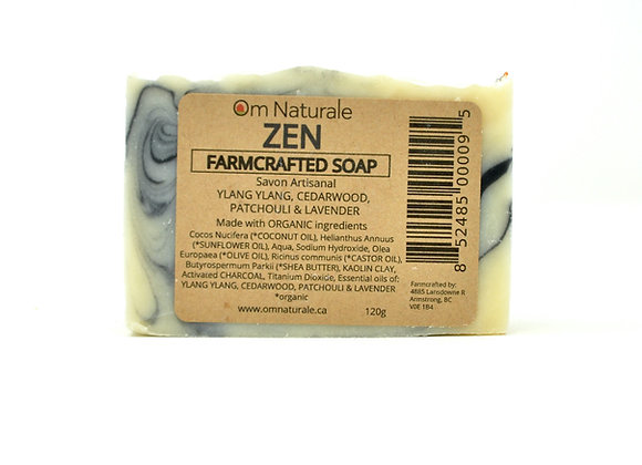 Farmcrafted Soap – Zen