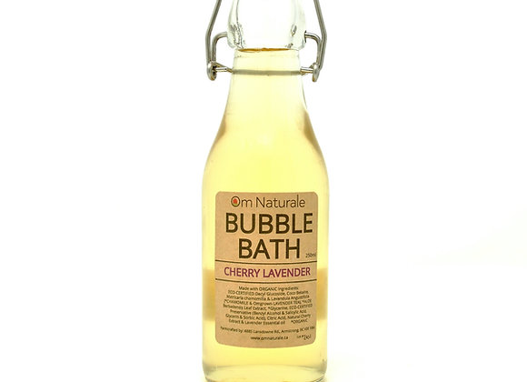 Bubble Bath (250ml)