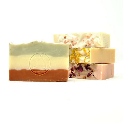 Farmcrafted Soap 4-pack