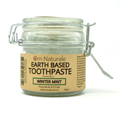 Winter Mint Toothpaste (100ml)