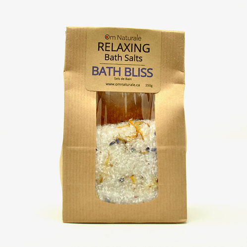 Bath Bliss (200g)