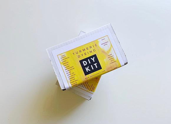 Turmeric Dye Kit