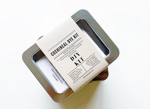 Cochineal Dye Kit