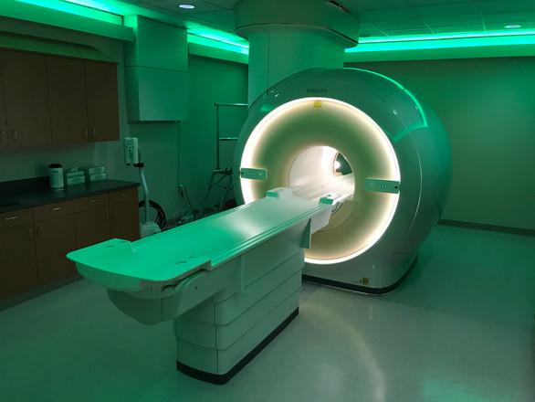 MRI and Imaging Equipment