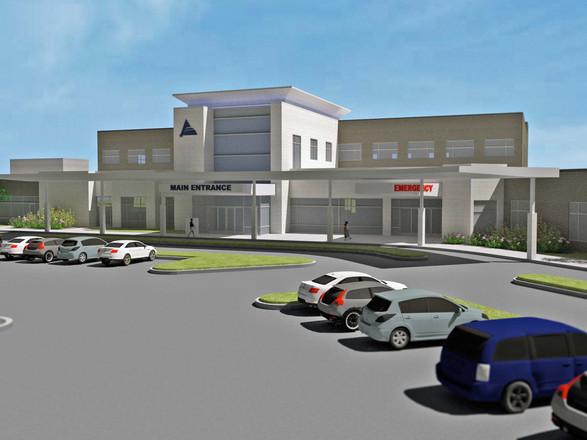 Sweeny Community Hospital