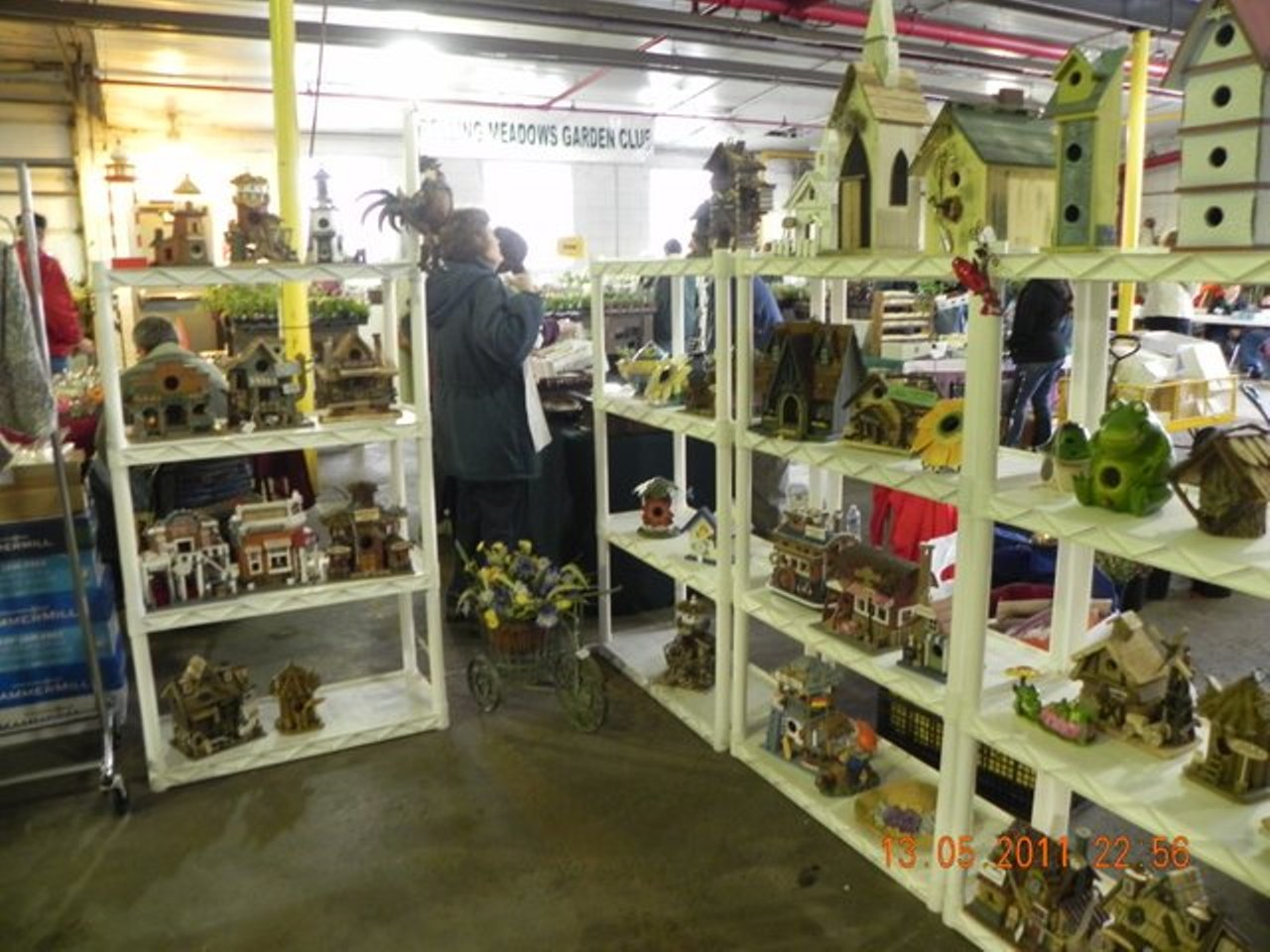 Rolling Meadows Plant & Craft Sale 3.JPG