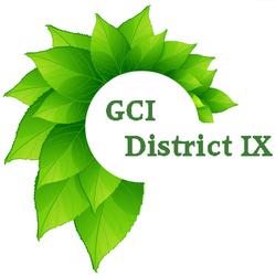 Dist IX Logo
