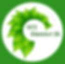 Dist IX Logo green background.png
