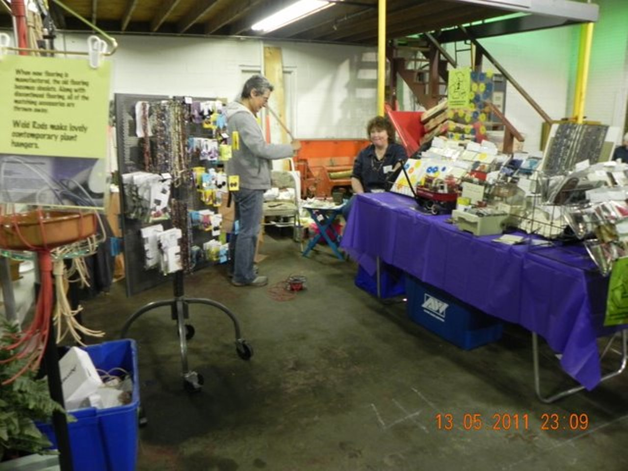 Rolling Meadows Plant & Craft Sale 2.JPG