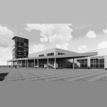 Ohio County Development Authority Sports Complex