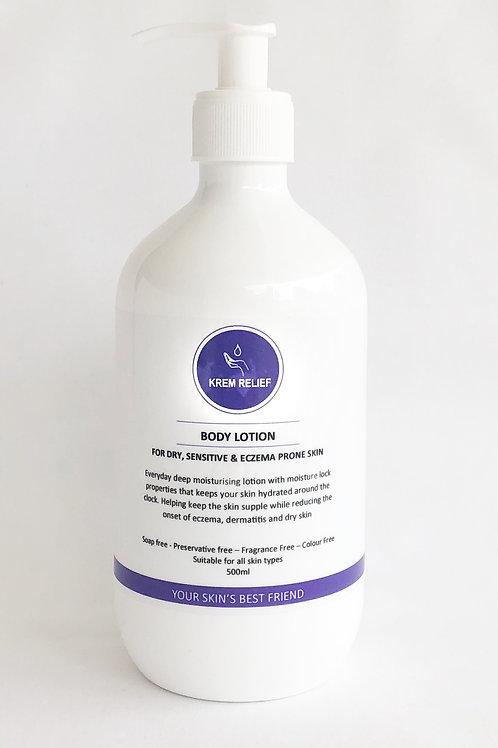 Krem Relief Body Lotion 500ml