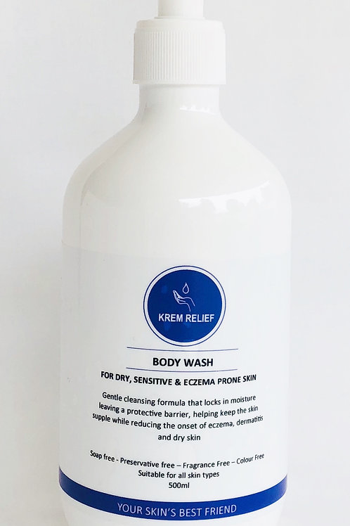 Krem Relief Body Wash 500ml
