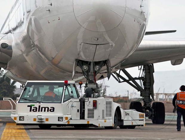 Aviation: Ground Support Equipment