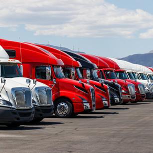 Truck and Hangar Leasing