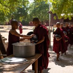 Kloster Bagan