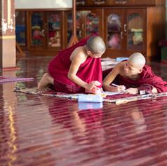 Jungen Kloster