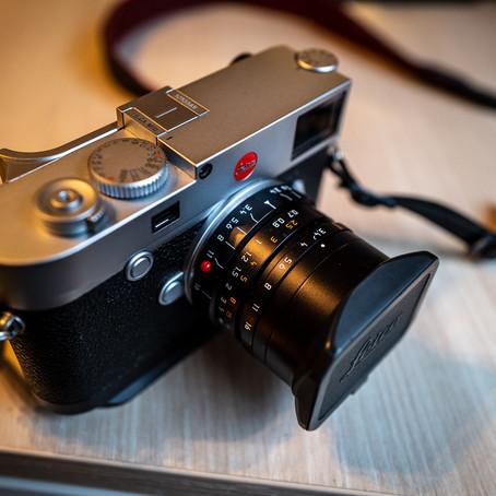 Meine Leica