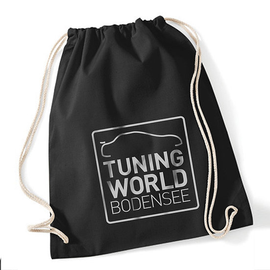 "GymSack ""TUNING WORLD BODENSEE"""