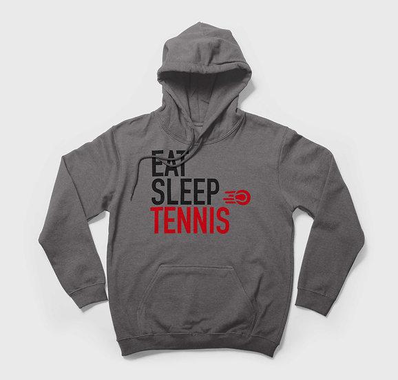 EAT-SLEEP-HOODY // TC GP