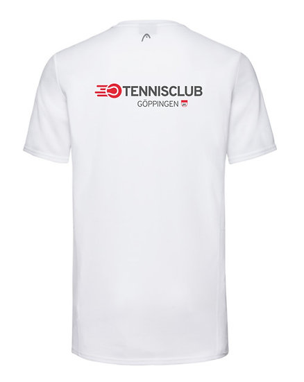 CLUB  TECH T-Shirt von HEAD . TC Göppingen