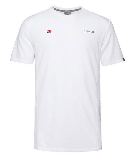 HEAD . CLUB  TECH T-Shirt // TC GP