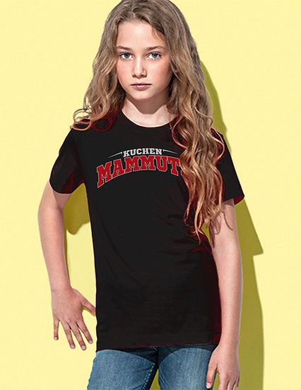 "Fan-TShirt #2 ""Mammuts"" / KIDS"