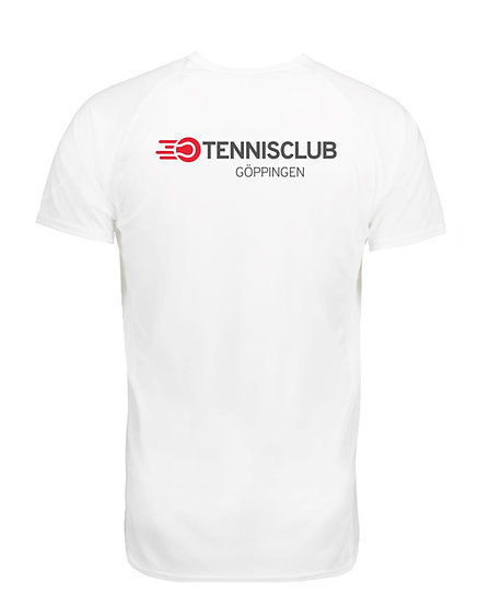 Funktions T-Shirt  Herren . TC Göppingen