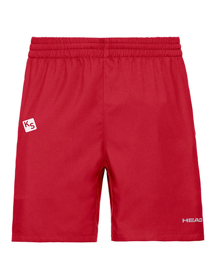 CLUB  SHORT von HEAD