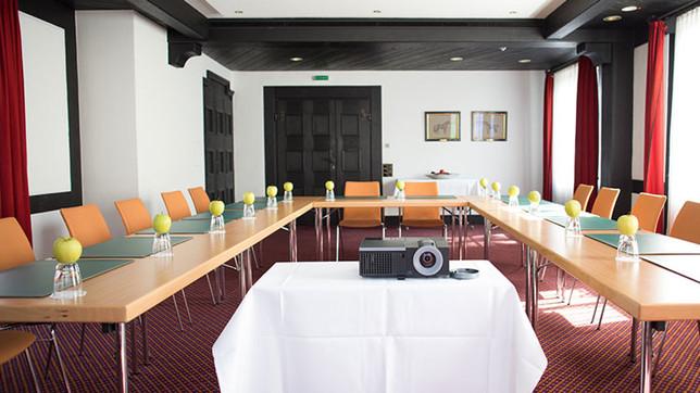 Reiterzimmer l Meeting-Zeit