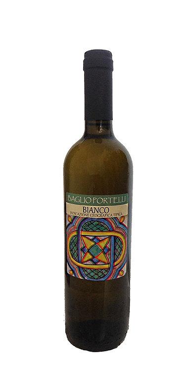 Vino Bianco | Baglio Portelli